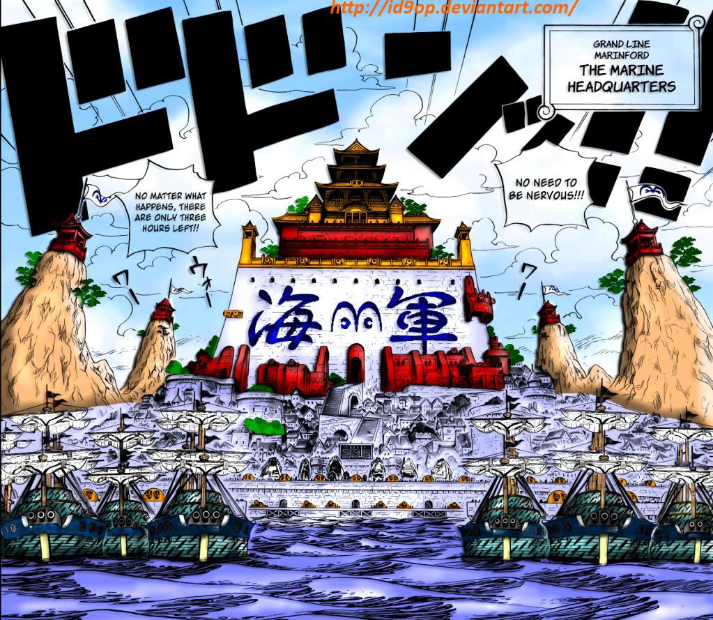 Αγαπημένες Φωτογραφίες One Piece MarineHQcopy1copy