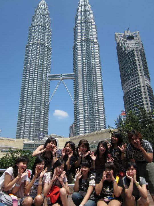Pengalaman Nonton bareng Konser S.H.E di Malaysia~6March 2010 Malay10