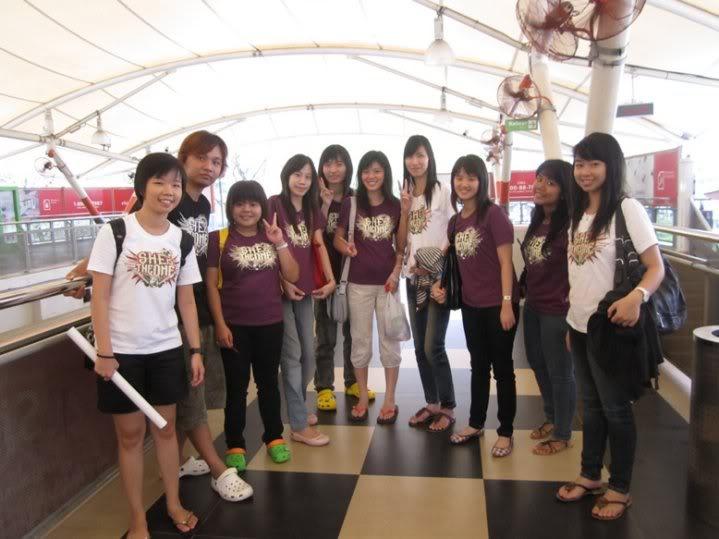 Pengalaman Nonton bareng Konser S.H.E di Malaysia~6March 2010 Malay5