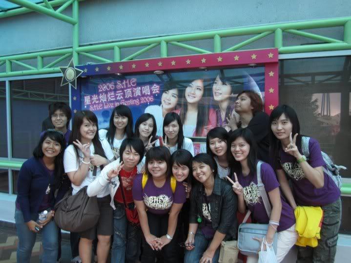 Pengalaman Nonton bareng Konser S.H.E di Malaysia~6March 2010 Malay6