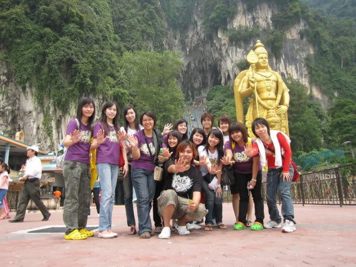 Pengalaman Nonton bareng Konser S.H.E di Malaysia~6March 2010 Malay7