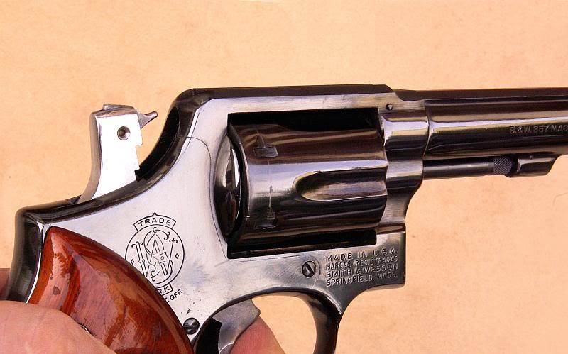 Modifier le chien d'un revolver S&W - avec photo du travail  DAO1LQ