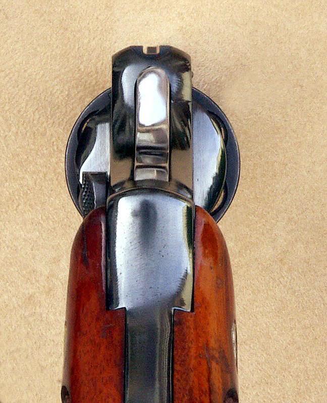 Modifier le chien d'un revolver S&W - avec photo du travail  DAO2LQ
