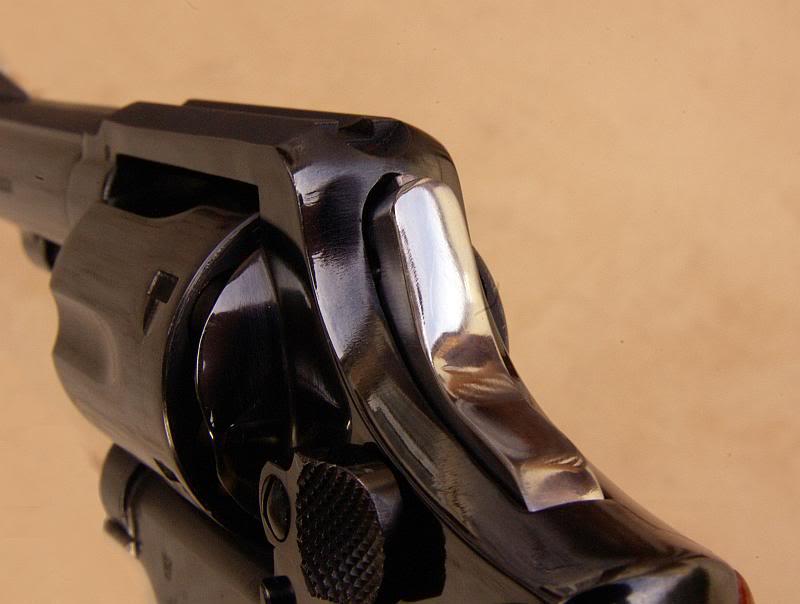 Modifier le chien d'un revolver S&W - avec photo du travail  DAO3LQ