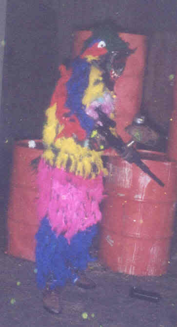 Very old paintball pics from Newfoundland - Blackdog Alittlelater
