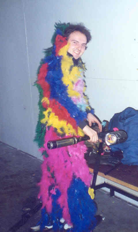 Very old paintball pics from Newfoundland - Blackdog Stagpaintthebird