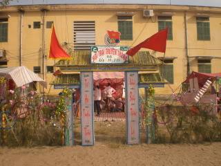 [Image]Tổng hợp cổng trại các lớp 10a11
