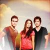 { ... Vampire Diaries ... } 01A-1