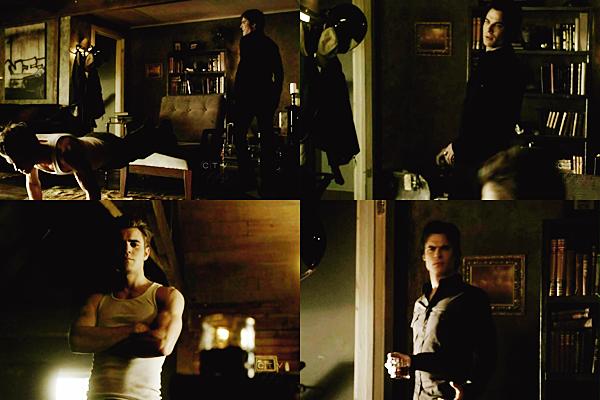 [Discutindo a Personagem]: Damon - Página 2 02-12