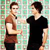 { ... Vampire Diaries ... } 03A-1