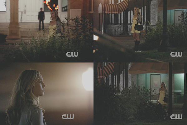 [Discutindo a Personagem]: Caroline e Bonnie 20-6