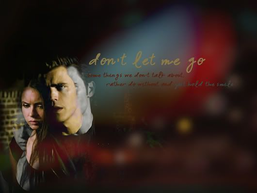 { ... Vampire Diaries ... } Don__t_let_me_go_by_ismylife
