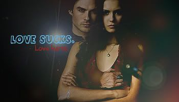 { ... Vampire Diaries ... } I_make_them_good_girls_go_bad_by_is