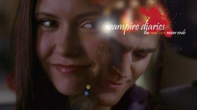 { ... Vampire Diaries ... } Vampire_Diaries_by_ismylife
