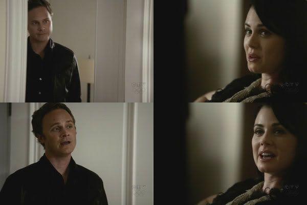 [Discutindo a Personagem]: Mães de The Vampire Diaries 06