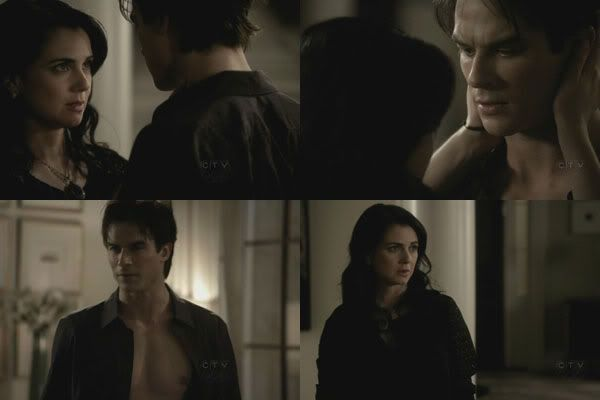 [Discutindo a Personagem]: Mães de The Vampire Diaries 11