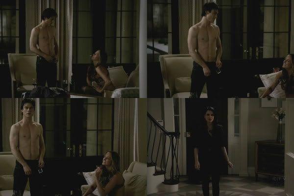 [Discutindo a Personagem]: Mães de The Vampire Diaries 12