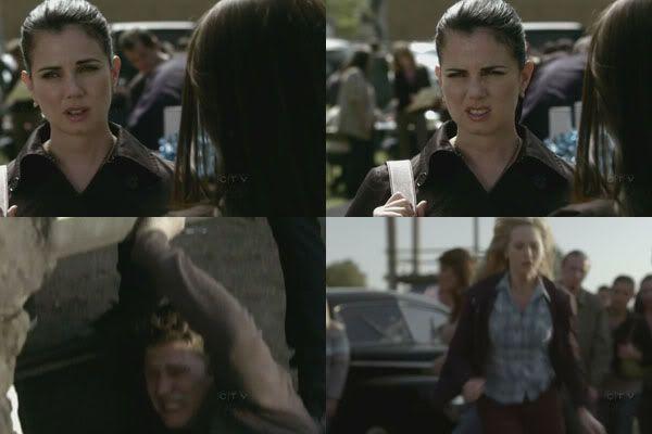 [Discutindo a Personagem]: Mães de The Vampire Diaries 15