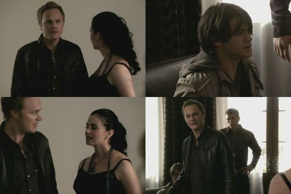 [Discutindo a Personagem]: Mães de The Vampire Diaries 17