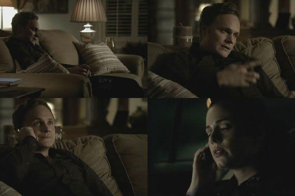 [Discutindo a Personagem]: Mães de The Vampire Diaries 19