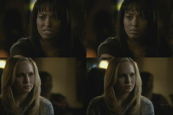 [Discutindo a Personagem]: Caroline e Bonnie 20
