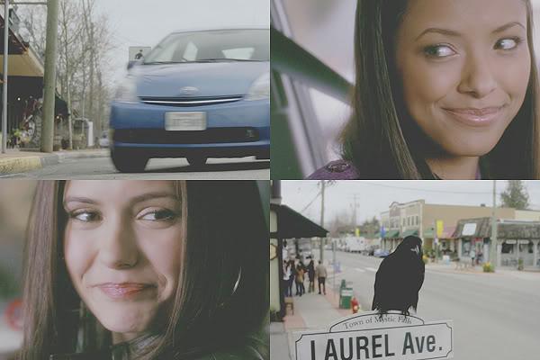 [Discutindo a Personagem]: Caroline e Bonnie Pilot04