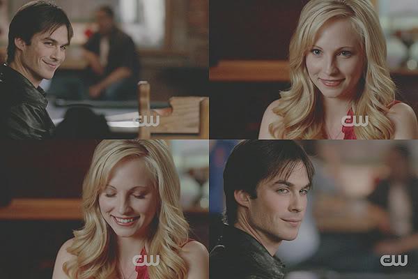 [Discutindo a Personagem]: Caroline e Bonnie Pilot41