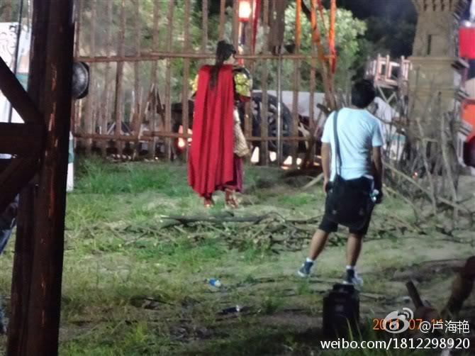 [Thông Tin Phim] Hiên Viên Kiếm - Thiên Chi Ngân - Hồ Ca[2012] Sd42