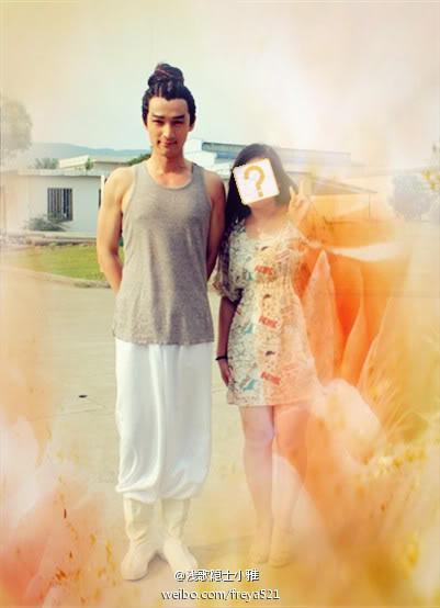 [Thông Tin Phim] Hiên Viên Kiếm - Thiên Chi Ngân - Hồ Ca[2012] Sd45