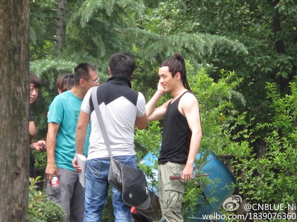 [Thông Tin Phim] Hiên Viên Kiếm - Thiên Chi Ngân - Hồ Ca[2012] Sd46