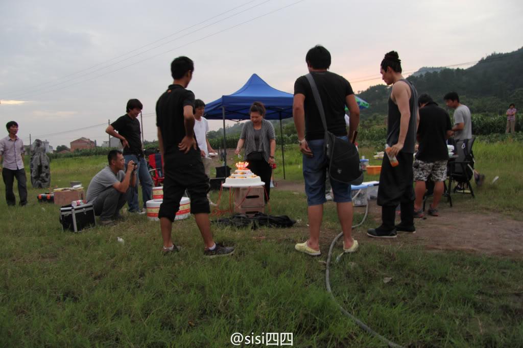 [Thông Tin Phim] Hiên Viên Kiếm - Thiên Chi Ngân - Hồ Ca[2012] Sd48