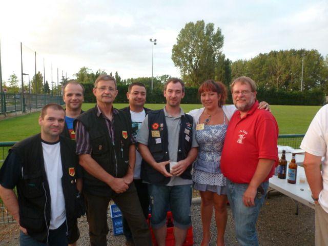 Championat du sud: Blagnac 2012 P1020987