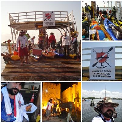 CPCRJ no IIº Enpeskaiake em CUNHAÚ RN    MontaNatal2012