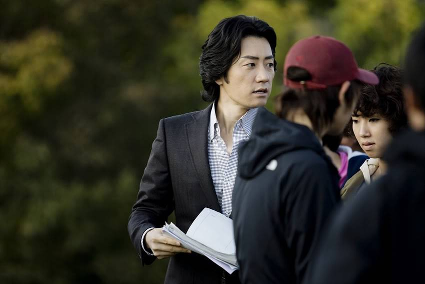 Kim Myung Min | 김명민 | 金明民 10-1