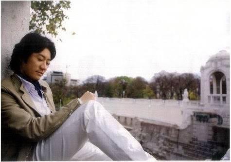 Kim Myung Min | 김명민 | 金明民 13