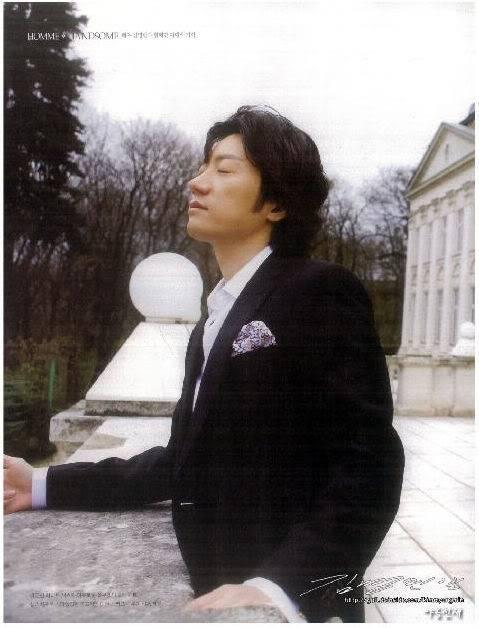 Kim Myung Min | 김명민 | 金明民 14-1