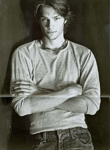 Richard Edgar Davis Album Jared-padalecki-20060205-106714