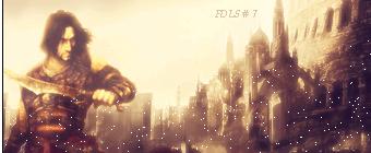 FDLS #7 - Principe Of Persia PoP
