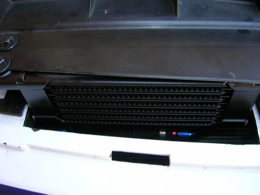 [TUTORIAL] Montaje radiador direccion asistida DSCN2837