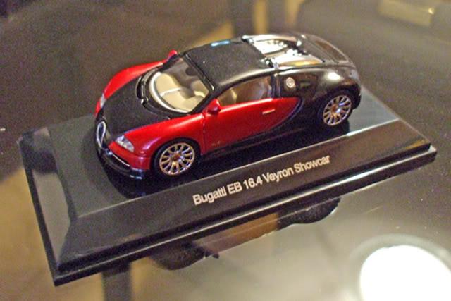 Garagem e Dioramas do Jorge Autoart