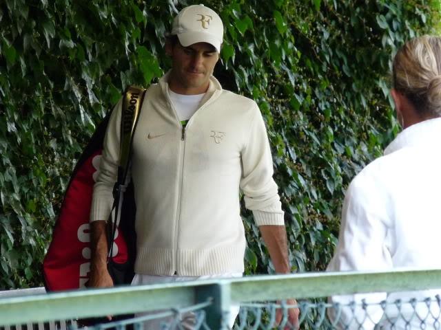 Wimbledon 2010 (21-06 - 04-07) - Página 10 P1070037