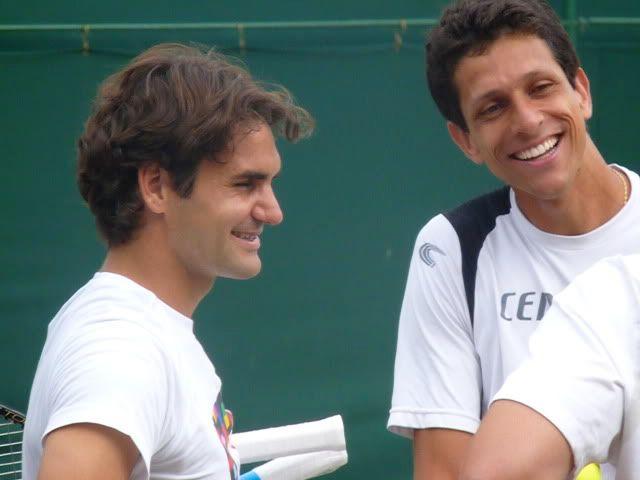 Wimbledon 2010 (21-06 - 04-07) - Página 12 P1070761