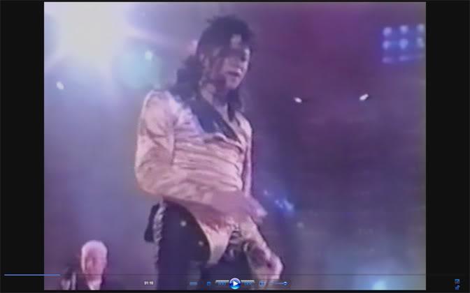MJ in Japan 1992-1997 DVD MJJAPAN01