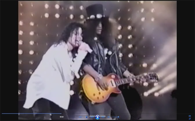 MJ in Japan 1992-1997 DVD MJJAPAN02
