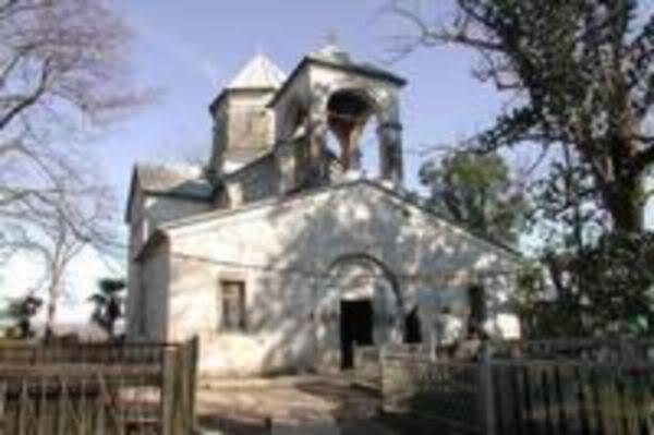სამეგრელო Macxovari