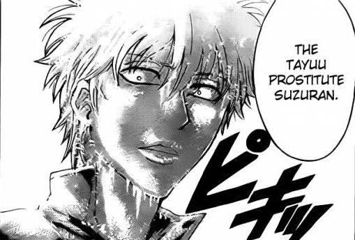 «Hilo Oficial» Manga y Anime; series sin hilo, opiniones, comentarios, licencias, etc. - Página 3 Gintokilolcongelado