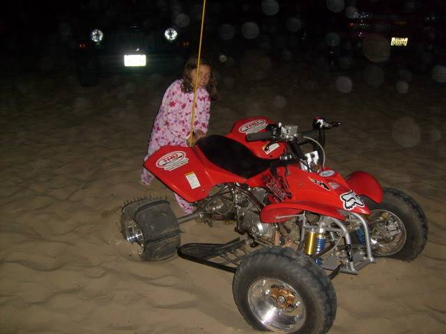 KIDS AND THERE QUADS. POST EM UP 2a3a56c0