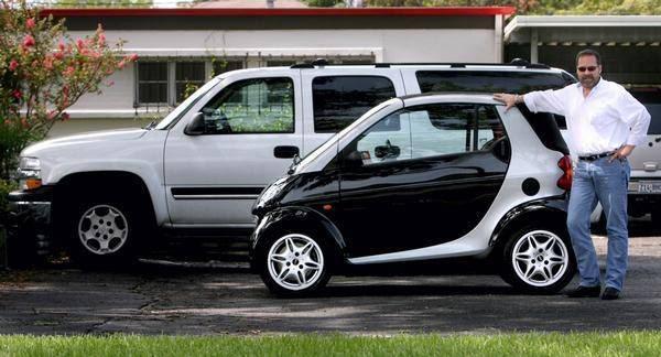 Next Gen Smart cars ATT1