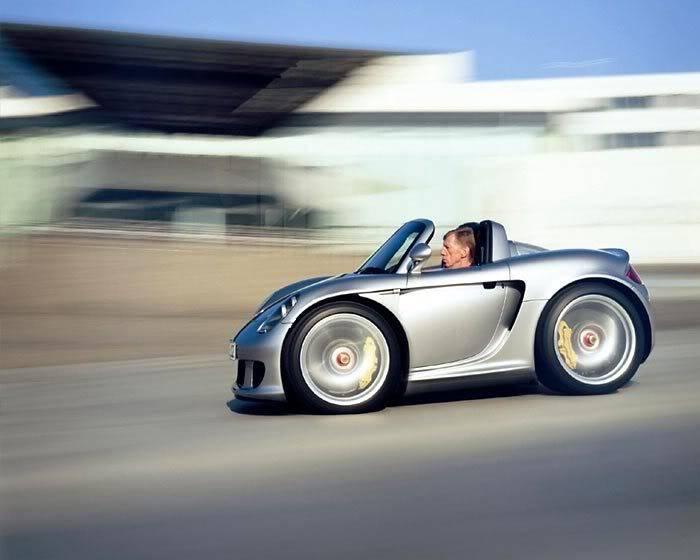 Next Gen Smart cars ATT6