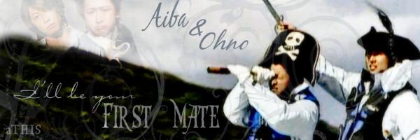 [Signature] Ohno&Aiba Aibaohnosig